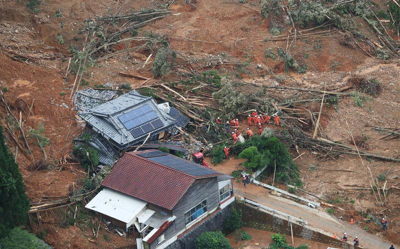 令和2年7月大雨災害への緊急災害支援募金
