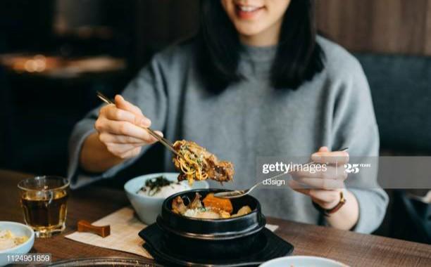 【韓国】日本人観光客の若い女性に好評の廃棄用肉