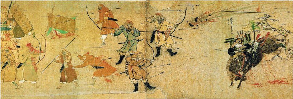 歴史の解釈を変えて反日を進めたい日本の教育