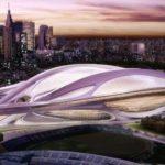 布マスクが600億円、ザハ・ハディドの国立競技場が3000億円