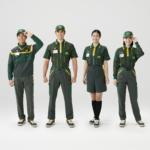 【クロネコヤマト】新デザインの制服を着用開始