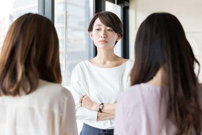 生理痛を知らない男上司よりも、生理痛が軽い女上司の方が色々厄介である。