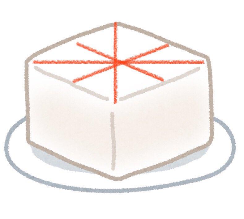 鍋料理で豆腐を崩さず箸で簡単に取る方法