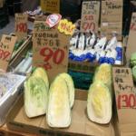野菜が安い冬はダイエットのチャンス!!