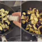 茄子の料理で油を抑えたい&時短したい人に教えたいテクニック