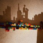 4歳長男力作LEGO