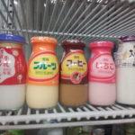 缶ジュース、紙パック牛乳と瓶牛乳の違い